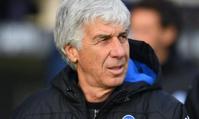 Гасперини: Аталанта доказала, что можно преуспеть в Лиге чемпионов даже не обладая опытом