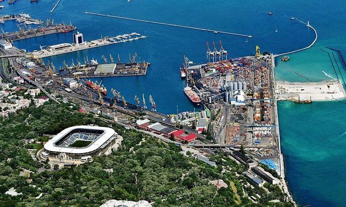 Компания, выкупившая стадион Черноморец, хочет приобрести одесский клуб. Интервью - изображение 2