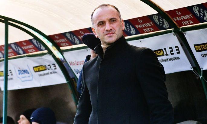 Бывший тренер Львова Меликян в аэропорту избил российского игрока