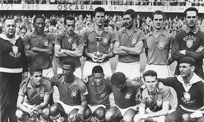 Пятьдесят лет яркому чемпионству Бразилии - изображение 2