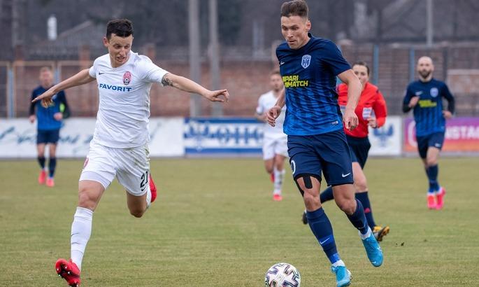 Матч Кубка Украины Десна - Заря состоится в Киеве