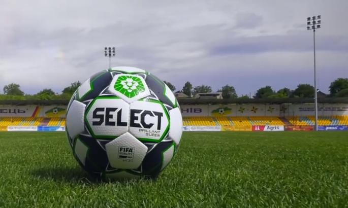 ПФЛ продемонстрировала новый официальный мяч на следующий сезон