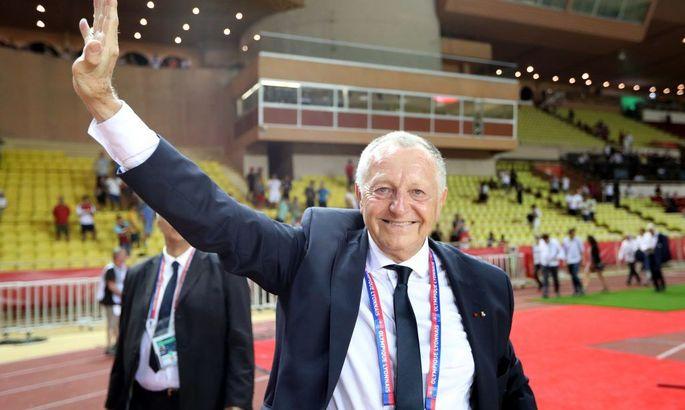 Ліон взяв в борг понад 100 млн євро. Все через COVID-19