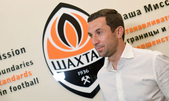 Срна: Ни один стадион не заменит Донбасс Арену и её атмосферу