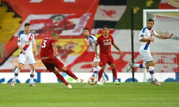 Один красивее другого. Ливерпуль - Кристал Пэлас 4:0. Видео голов и обзор матча