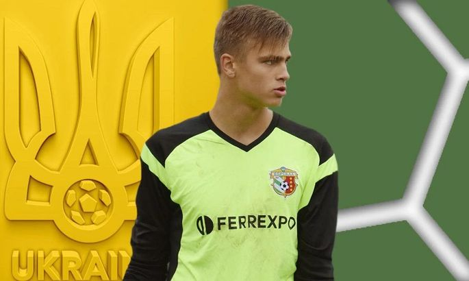Герой футбольного дня. Павел Исенко