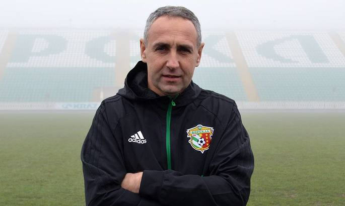 Первый тренер Павла Исенко: Мой воспитанник чем-то похож на Пятова