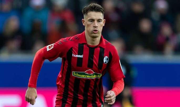 Тоттенхем може підписати захисника з чемпіонату Німеччини