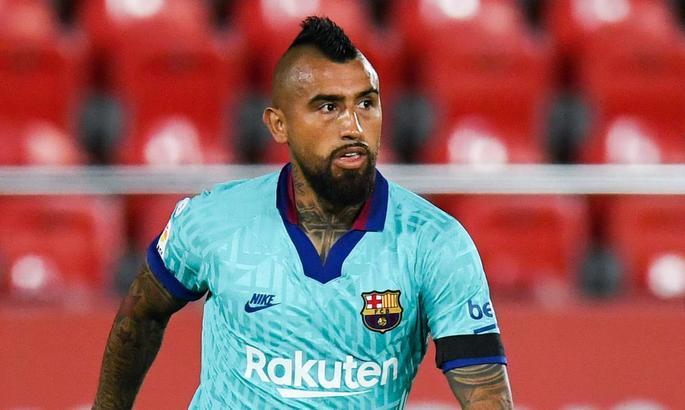Видаль: Барселона в хорошей форме и может защитить титул чемпиона