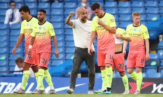 Челси - Манчестер Сити 2:1. Авантюризм Гвардиолы в пользу Ливерпуля