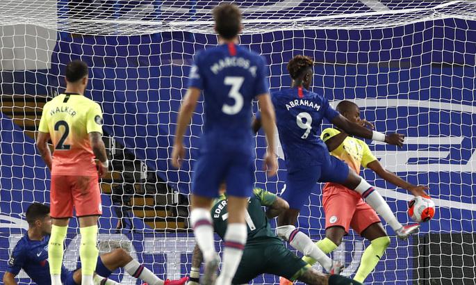 Челси - Манчестер Сити 2:1. Авантюризм Гвардиолы в пользу Ливерпуля - изображение 2