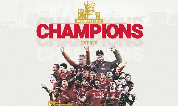 Теперь мерсисайдцы лидируют: Ливерпуль обошел Манчестер Юнайтед по количеству трофеев в Англии