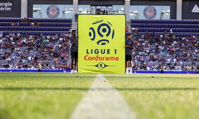 Чемпионат Франции начнется 22-го августа. Опубликован предварительный календарь турнира