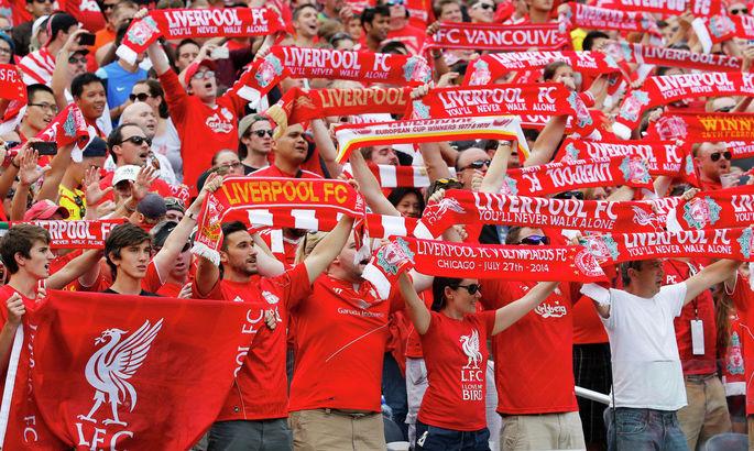 Ливерпуль официально осудил празднования фанатов на улицах