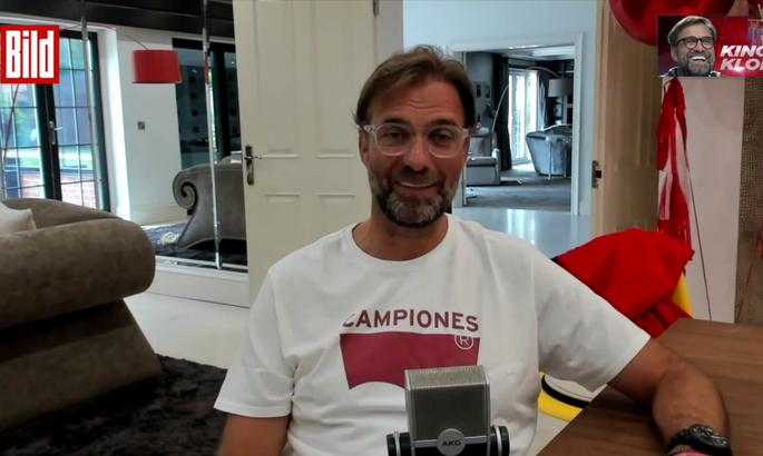 Юрген Клопп: Я считаю лучшим тренером мира Пепа Гвардиолу