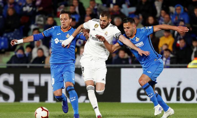 Эспаньол - Реал. Анонс и прогноз на матч Примеры