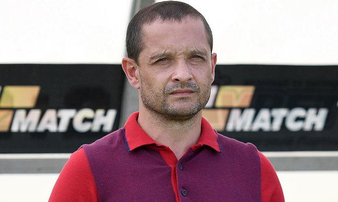Санжар склав топ-5 із гравців Карпат, яких йому доводилось тренувати