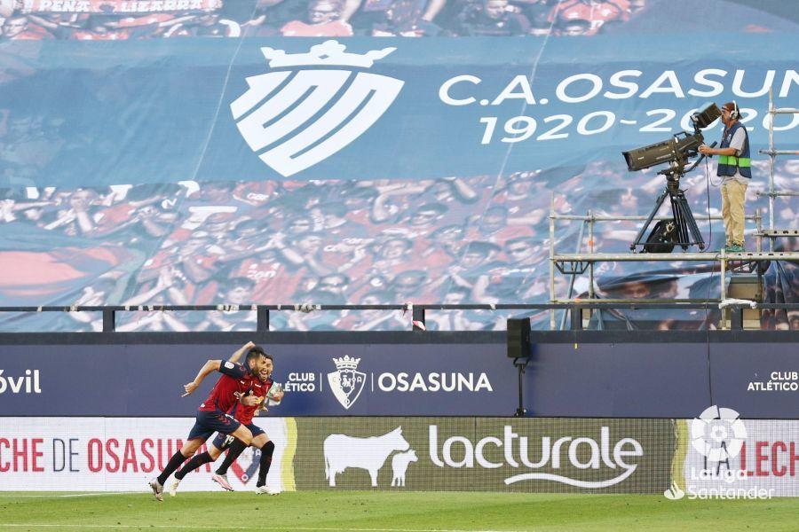 Примера. 32-й тур. Мальорка проиграла Атлетику, Леганес - Осасуне, а Атлетико утвердился на третьем месте - изображение 2