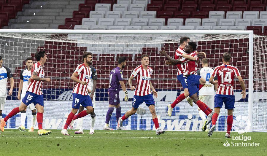 Примера. 32-й тур. Мальорка проиграла Атлетику, Леганес - Осасуне, а Атлетико утвердился на третьем месте - изображение 3