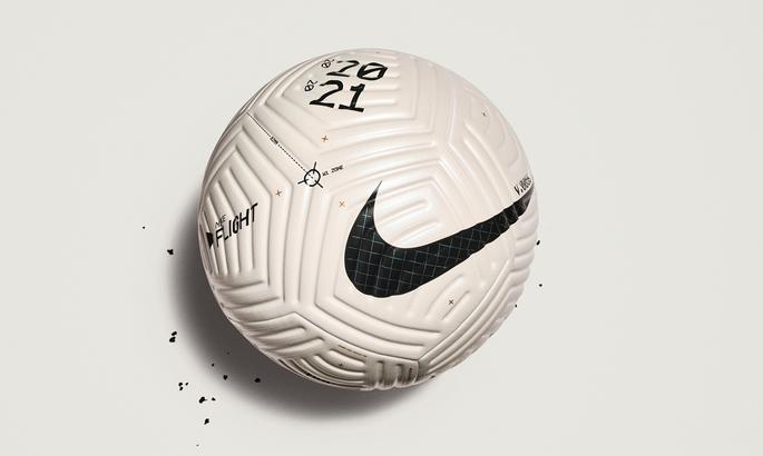 Nike представила новий м'яч на сезон 2020/21
