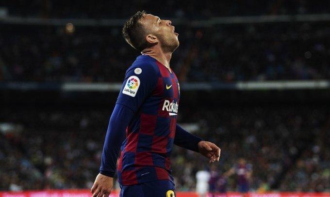 Офіційно: Барселона оголосила про перехід Артура в Ювентус