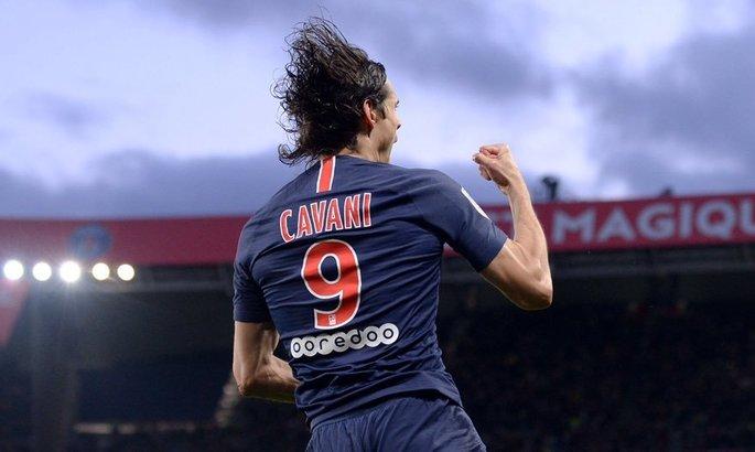 Ставка на свободных агентов: Рома предлагает Кавани трехлетний контракт