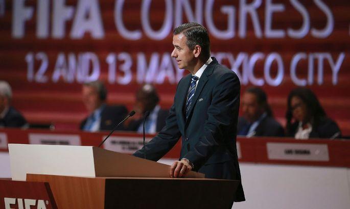 Коррупция в ФИФА: пособник Блаттера отстранен от футбола на 10 лет