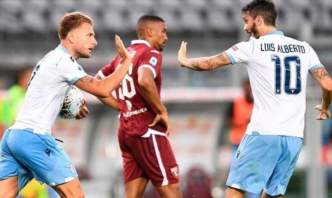 Серия А. Лацио страдает, Ювентус гуляет, обе побеждают