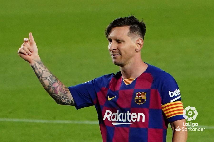 Прімера. 33-й тур. Барселона - Атлетико 2:2. Пенальті як запорука результативності - изображение 2
