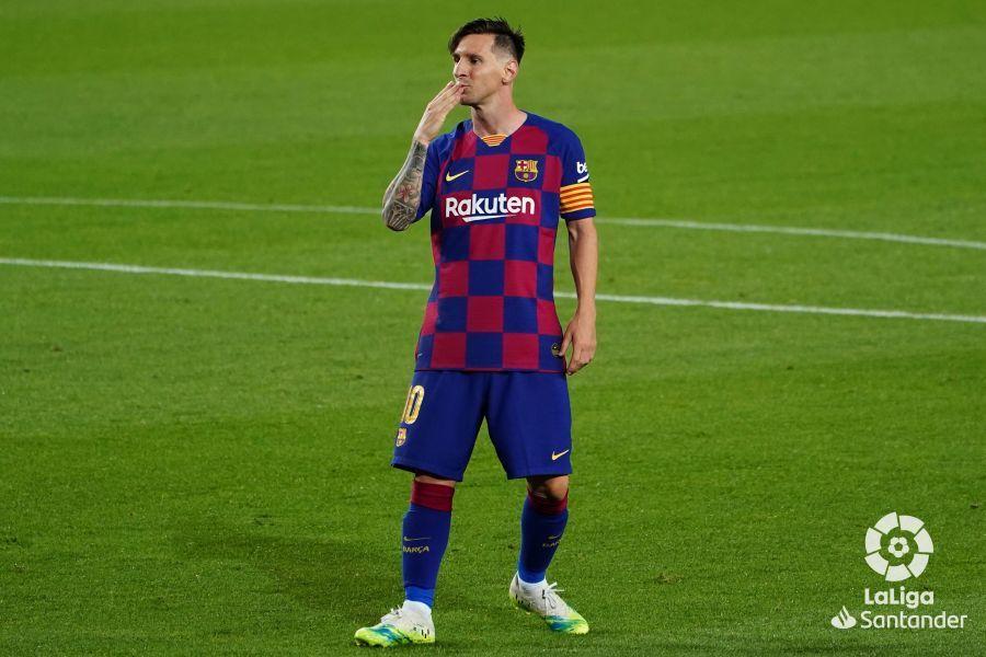 Прімера. 33-й тур. Барселона - Атлетико 2:2. Пенальті як запорука результативності - изображение 3