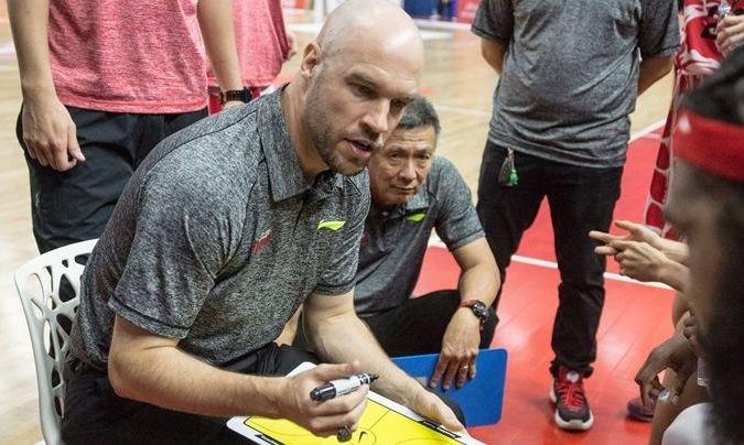 МБК Николаев возглавил бывший скаут клуба НБА