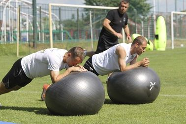 Мариуполь и Олимпик начали подготовку к своим матчам 29 тура - изображение 2