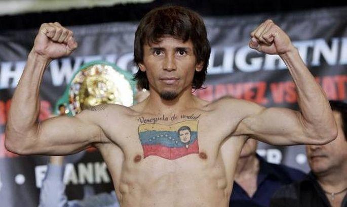 Эдвин Валеро: лучшие нокауты боксера, который ушел на взлете. ВИДЕО
