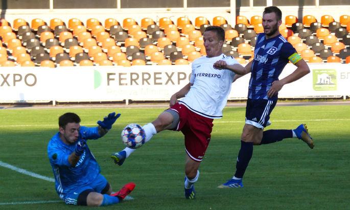 Коронавирус снова мешает играть в футбол - анонс 22-го тура Первой лиги от UA-Футбол