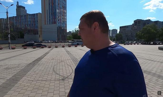 Рикун: Коли завершив кар'єру, важив 134 кг. Зараз вже 118-120 кг