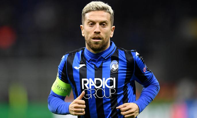 Аталанта отказывается продавать Гомеса в любой из клубов Италии
