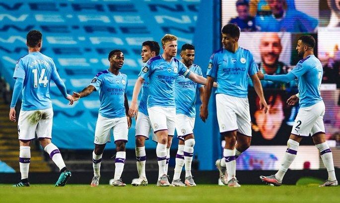 Манчестер Сити - Ливерпуль 4:0. Обзор матча и видео голов