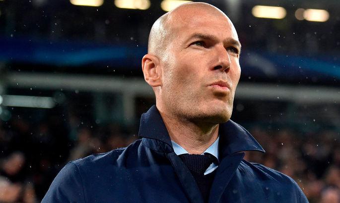 Зідан: Перемога над Хетафе дуже важлива – далі Реал зіграє 5 фіналів