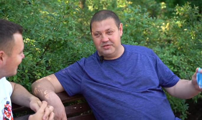 Александр Рыкун симпатизирует в УПЛ двум командам