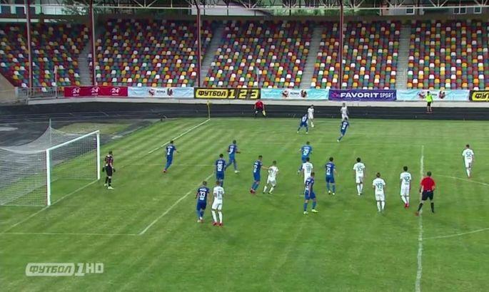 Мирослав Ступар: Это был легкий матч для судейства, но Иванов допустил результативную ошибку