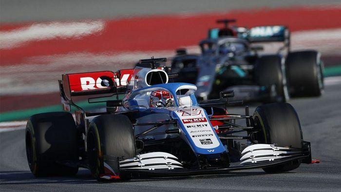 П'ять головних протистоянь сезону у Формулі-1 - изображение 1