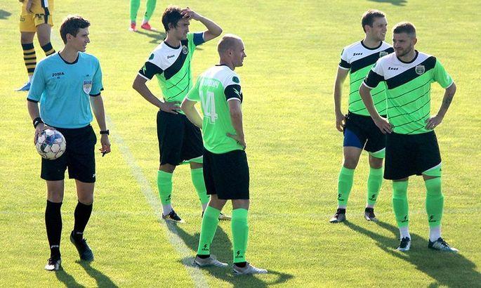 У двох гравців Черкащини був виявлений коронавірус, але матч з Миколаєвом відбувся
