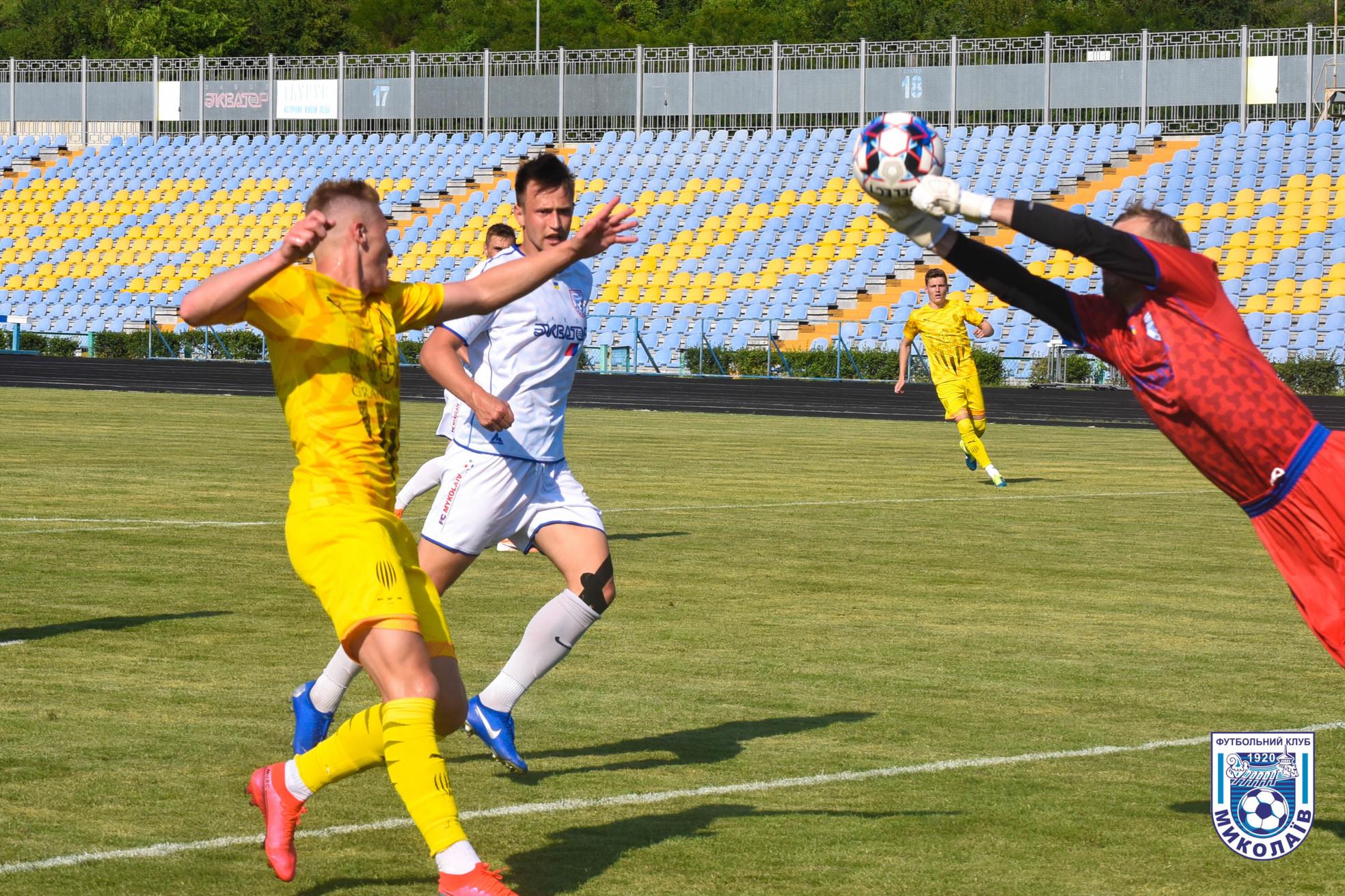 Черноморец - Николаев. Анонс и ставка на матч Первой лиги - изображение 1