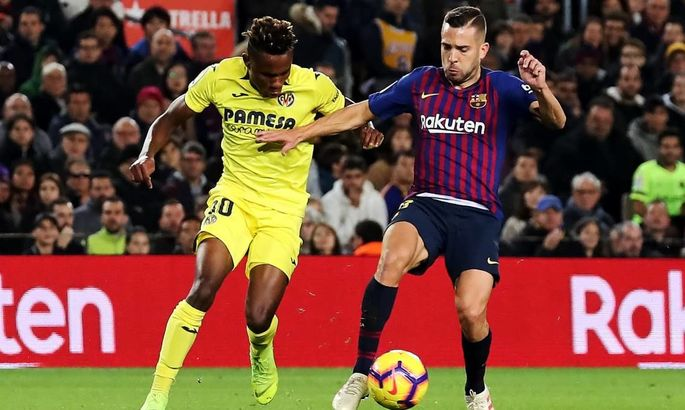 Вильярреал - Барселона. Анонс и прогноз на матч Примеры