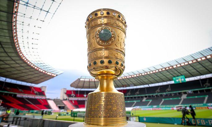 Байєр - Баварія. Дивитися онлайн пряму відеотрансляцію фінального матчу Кубка Німеччини