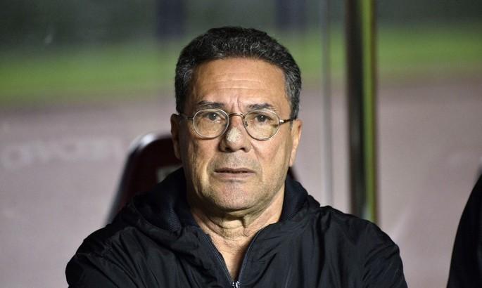 Бывший тренер Реала госпитализирован из-за коронавируса