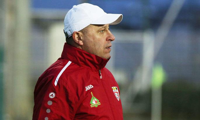 Юрий Вернидуб: Шахтер Солигорск 100% был бы в первой шестерке УПЛ
