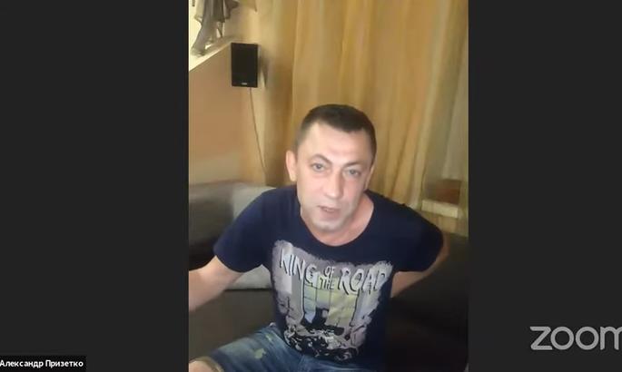 Игрок Динамо 1990-х: В позиционную атаку Киев вообще не может выйти