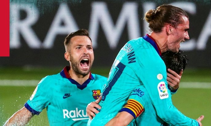 Друге місце Десни, помилка Зінченка, ефектна Барселона. Головні новини за 5 липня