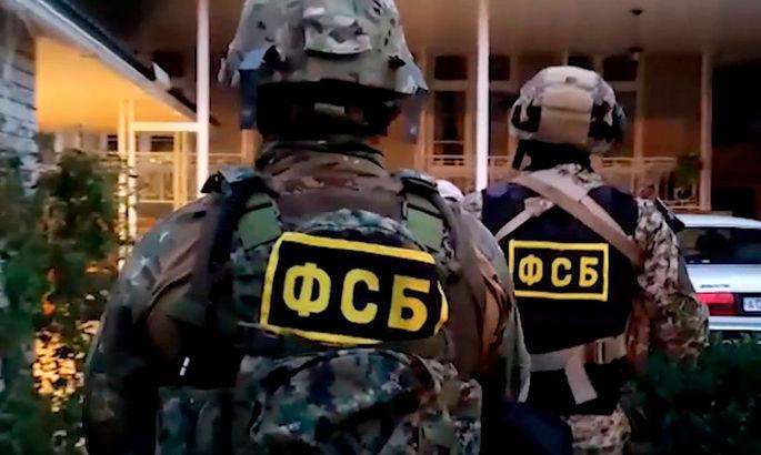 В России арестован украинский экс-футболист, котрому инкриминируют шпионаж в пользу Украины